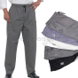 Le Chef Professional Trousers, SPODNIE LE CHEF PROFESSIONAL, SPODNIE KUCHARSKIE LE CHEF