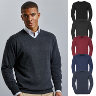 Sweter Russell V-NECK Russell 710M